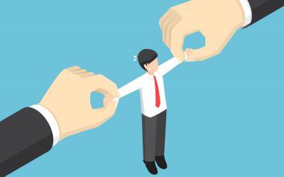 Guerre des talents ou « guerre des recruteurs » ?